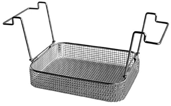 Basket K 10 B stainless steel