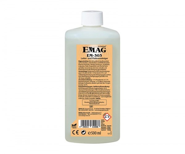 EM-303 PC board cleaner 500ml