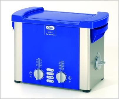 Elma Elmasonic S 40 Ultrasonic cleaner