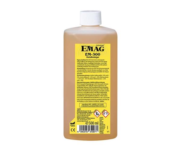 EM-300 Metallreiniger
