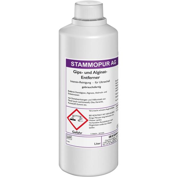 STAMMOPUR AG Gips- und Alginat-Entferner
