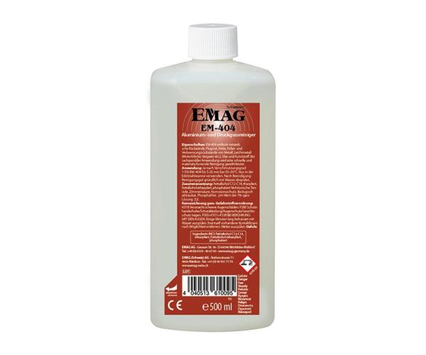 EM-404 Aluminium and diecasting cleaner 500ml