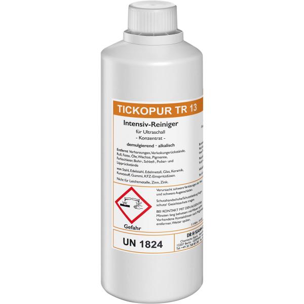 Tickopur TR 13 Intensiv-Reiniger