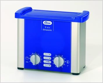 Elma Elmasonic S 10 Ultrasonic cleaner