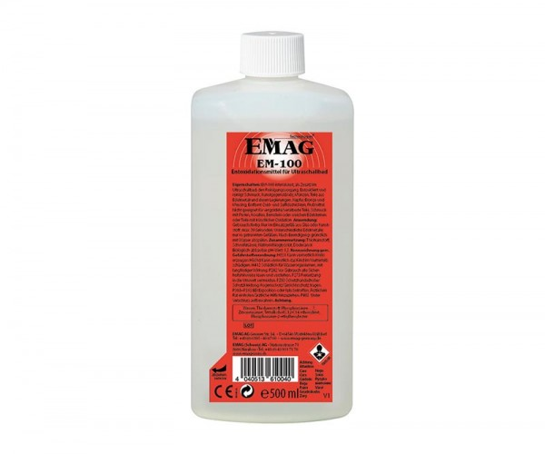 EM-100 500ml Entoxidationsmittel