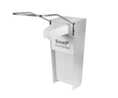 Emmi-Nail Desinfektionsspender Aluminium 1000ml