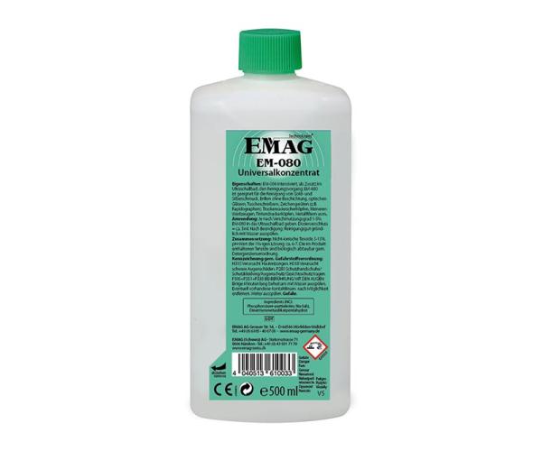 EM-080 Universalreinigungskonzentrat