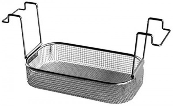 Basket K 3 CL stainless steel