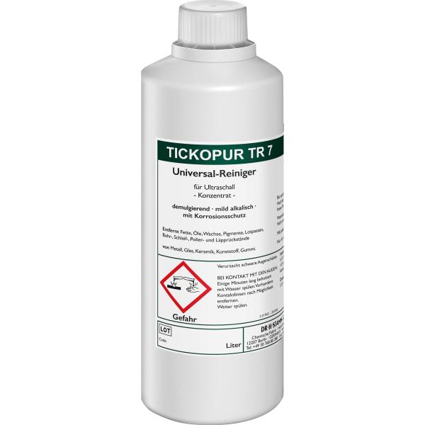 Tickopur TR 7 Nettoyant universel démulsifiant