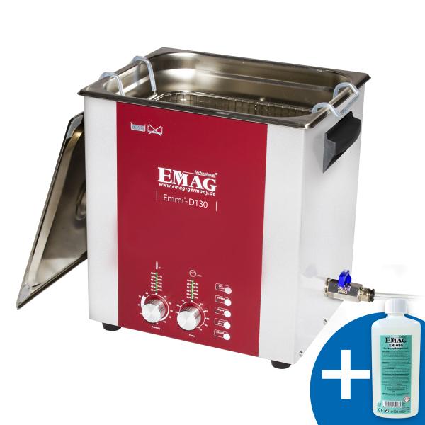 Emmi-D130 avec robinet de vidange
