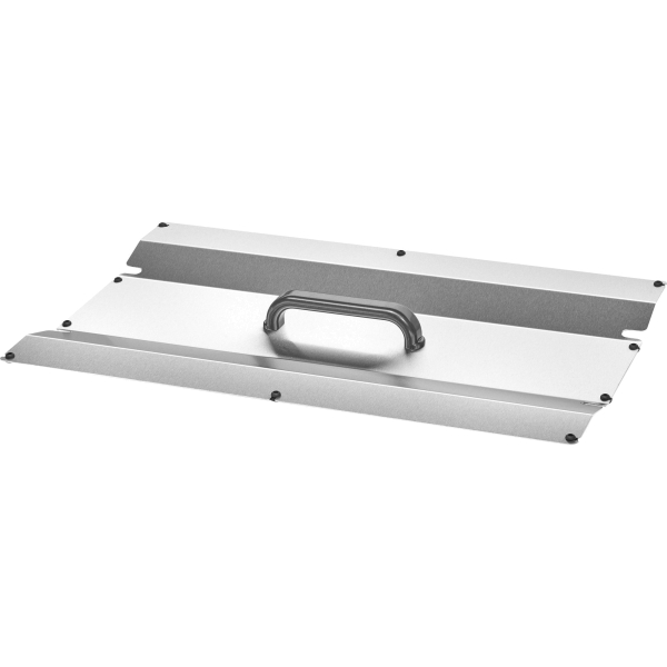 Cover D 1028 stainless steel
