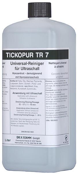 Tickopur TR 7 Universalreiniger
