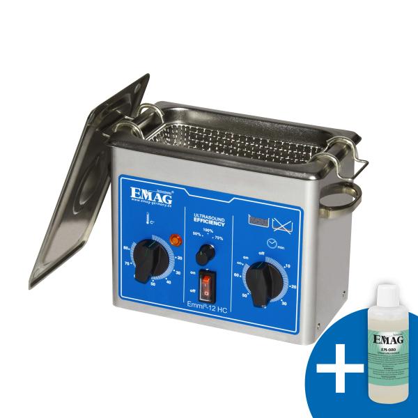 Emmi-12 HC stainless steel