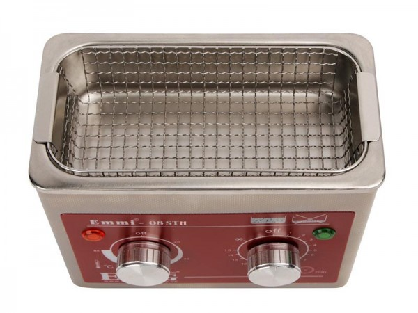 EMAG 08ST stainless steel basket