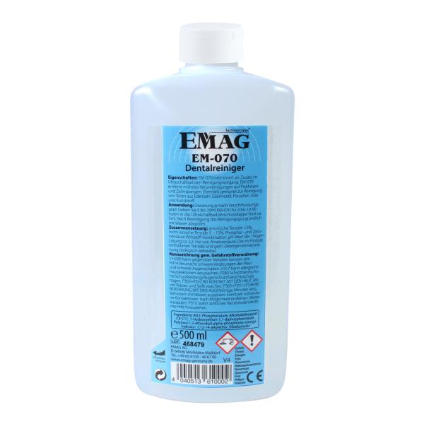 EM-070 Dentalreiniger