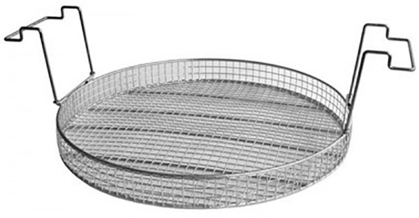Basket K 40 stainless steel