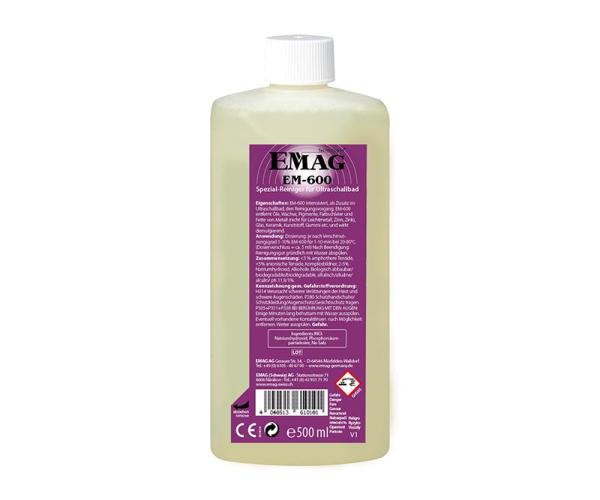 EM-600 Special cleaner 500ml